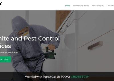 Websites For Pest Control – Natraspray Pest Control