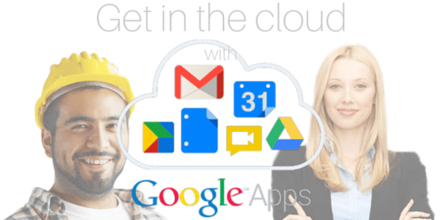 How to turn your email address into a valuable company asset using Google Apps