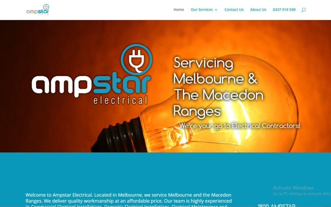 Ampstar Electrical