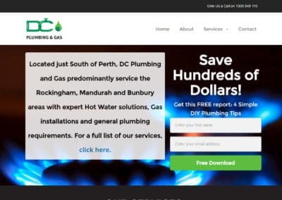 DC Plumbing and Gas