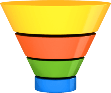 embudo3 - Sales Funnel