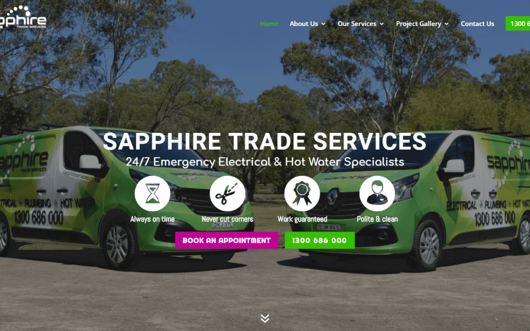 Sapphire Trade Services