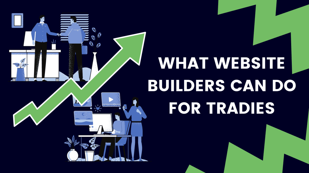 A well-built website gets your business seen and generates new leads