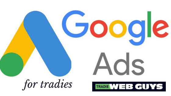 Google Ads for Tradies