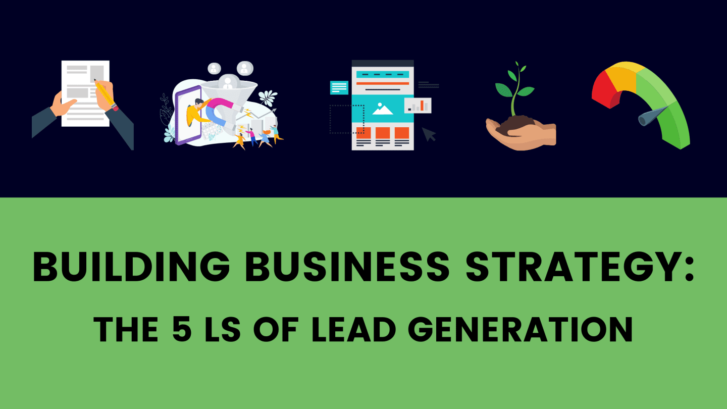 Lead Generation Blog Image - Blog