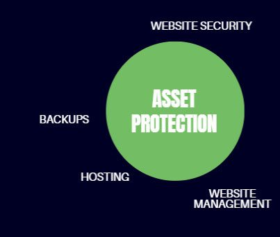 TWG Asset Protection - Home