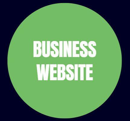 TWG Business website - Home