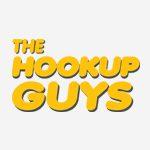 The Hookup Guys Logo - Home