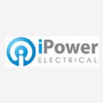 iPower Electrical Logo - Home